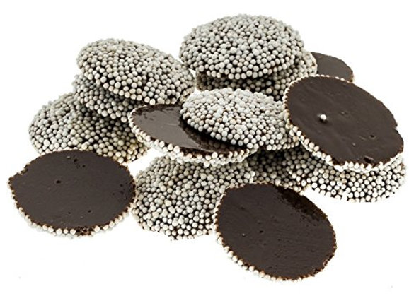 NonPareils (Dark Chocolate Covered)