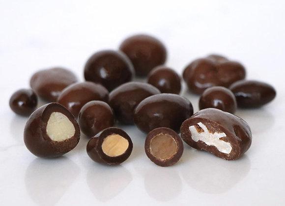 Nut Mix Dark and Milk Chocolate (SF)