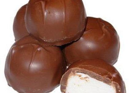 Vanilla Marshmallow (Milk Chocolate Covered)