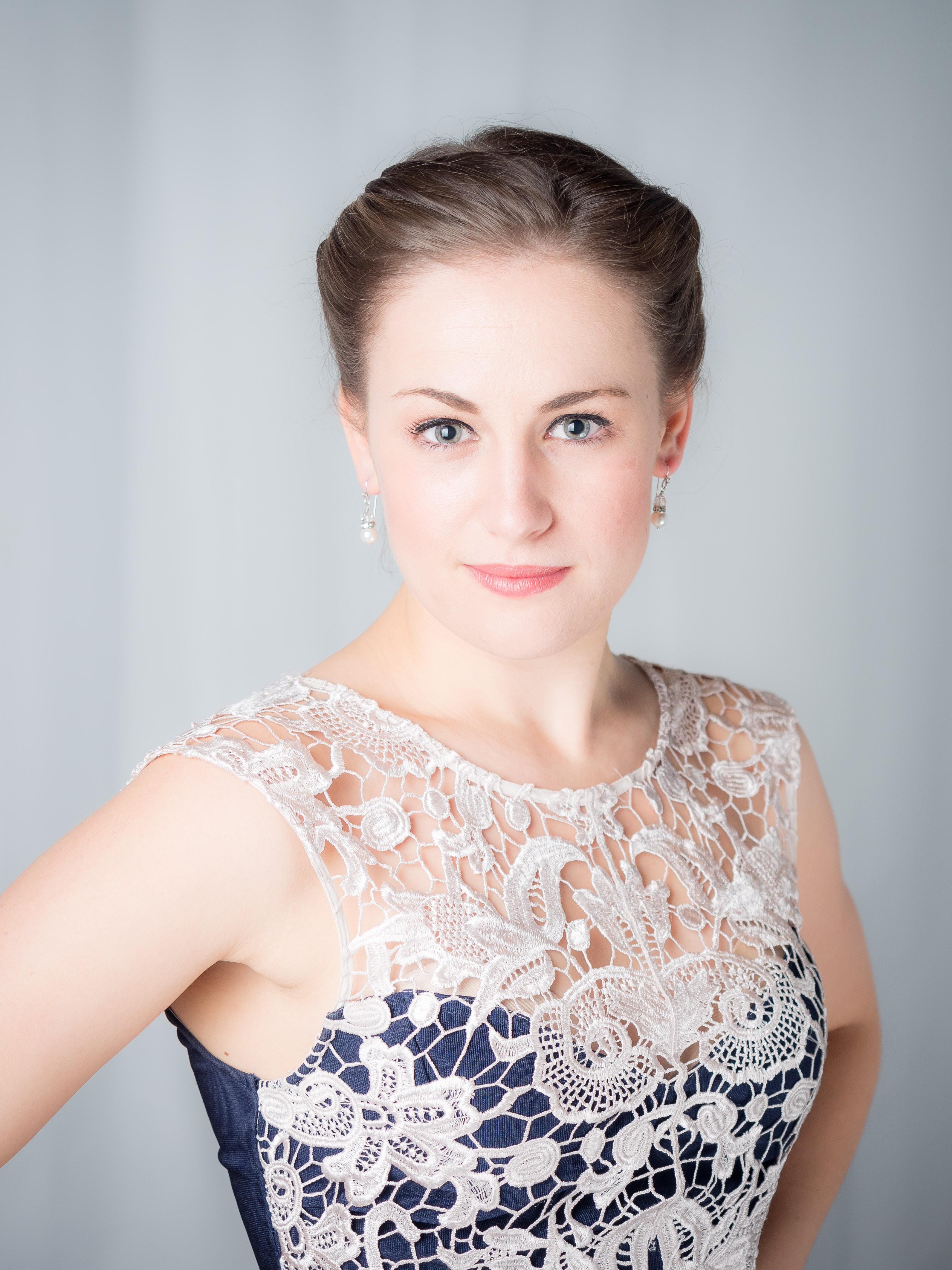 Rosanna Harris (Dec. 2015)