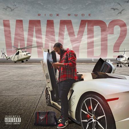 Rick Rude - WWYD