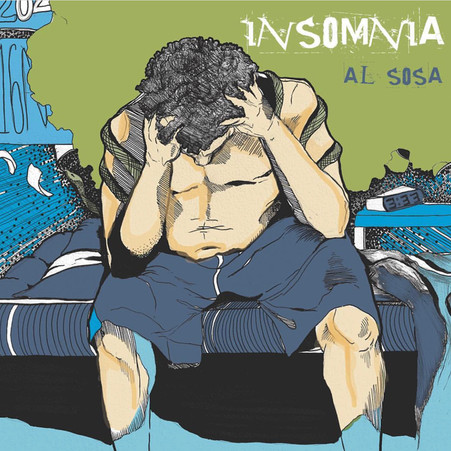 Al Sosa - Insomnia