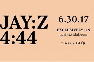 Jay Z - 4:44 (Stream)