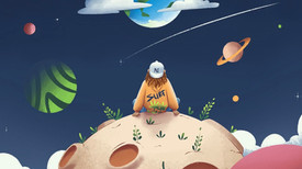 Sheem Kluaf - Surf 2 (The Adventures of Neptune)