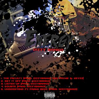 DizzyBanko - Energy (EP)