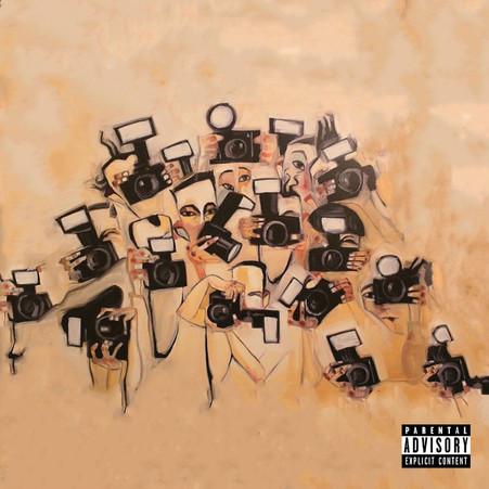 Dunnyways Feat Capthadon - Paparazzi