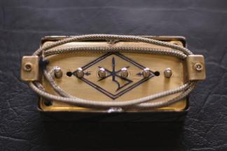 Custom Solid Brass Baseplate