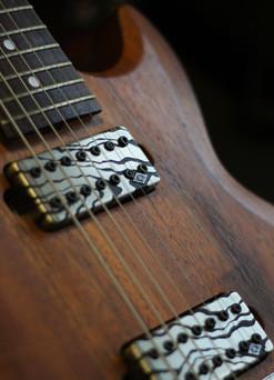 Custom 7-String WEIGHT Set