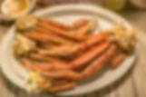 Adams Seafood and Steaks Tabor City North Carolina North Myrtle Beach Calabash Steak Shrimp Crablegs