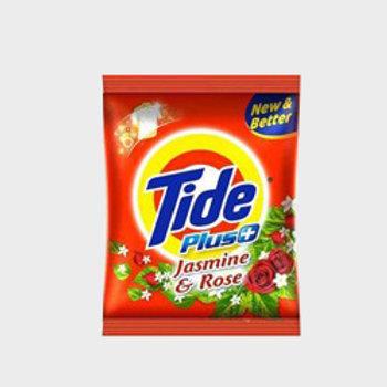 Tide Plus Detergent Powder Jasmine & Rose