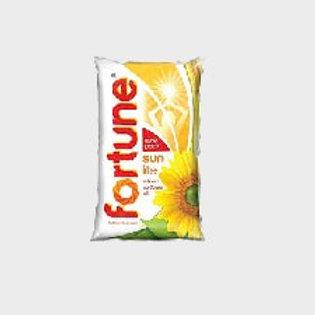 Fortune Sunflower Refined Oil