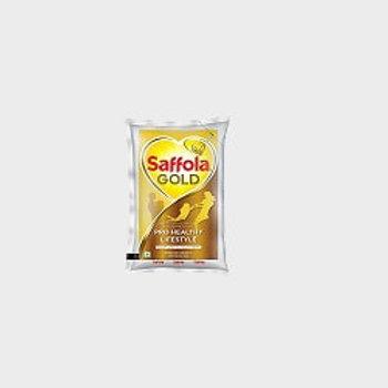 Saffola Gold Active Oil