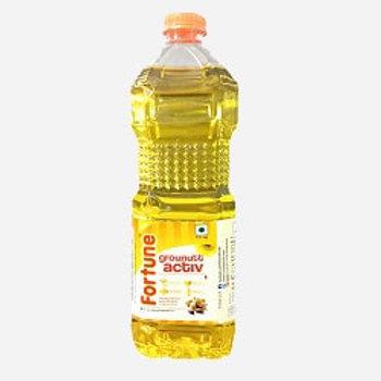 Fortune Peanut Refined Oil
