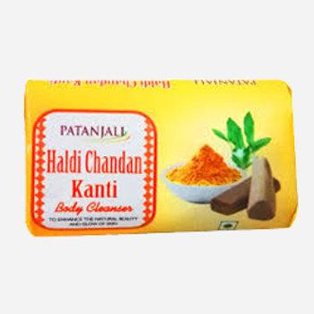 Patanjali Haldi Chandan Kanti Shop