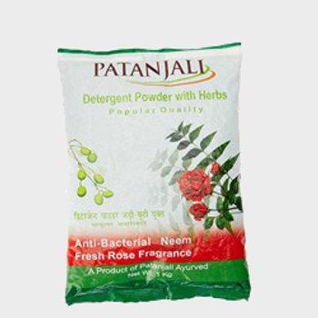 Patanjali Detergent Powder Popular