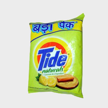Tide Detergent Powder Lemon & Chandan