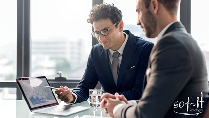 Como estar à frente do seu negócio com uma ferramenta de gestão ERP