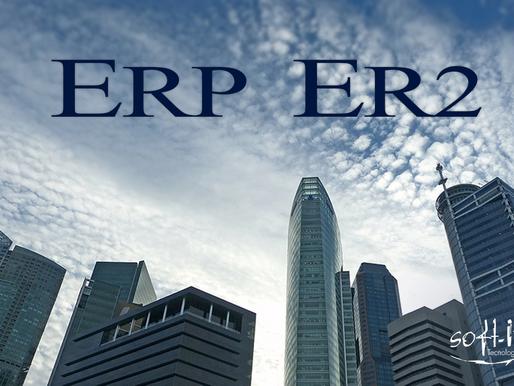 ERP ER2 - A versatilidade de um Sistema de Gestão