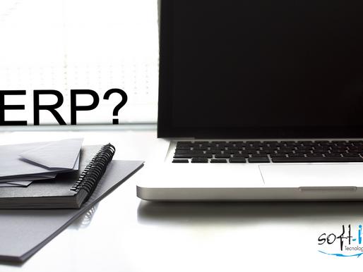 Quanto custa não ter uma solução ERP?
