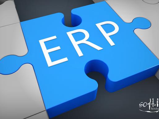 O ERP como ferramenta de alavancagem estratégica