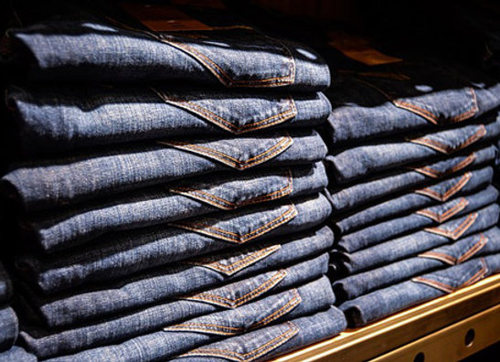 Blue Jeans - Spezial