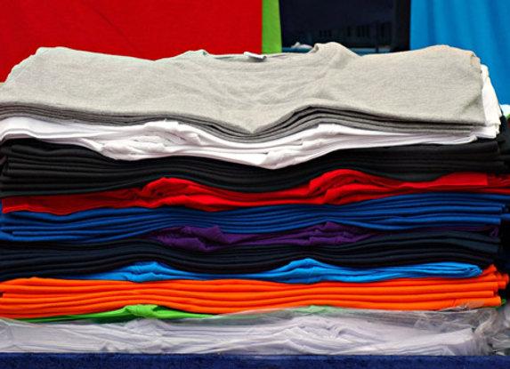 T-Shirt/Polo - Spezial