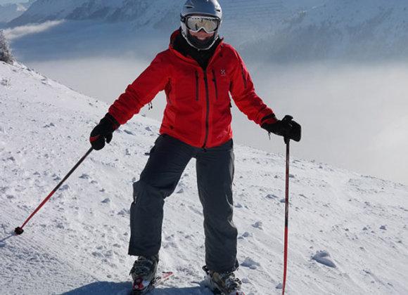 Skijacke - Normal
