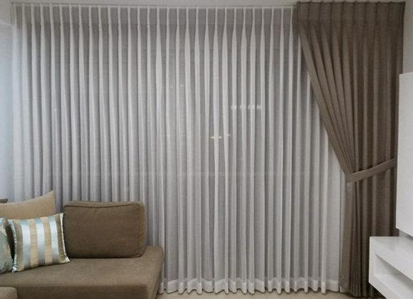 Stores (Gardinen) pro m² - Normal