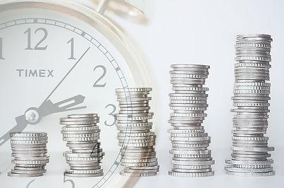 ליווי בלקיחת הלוואה בתנאים מצויינים מקרן הפנסיה