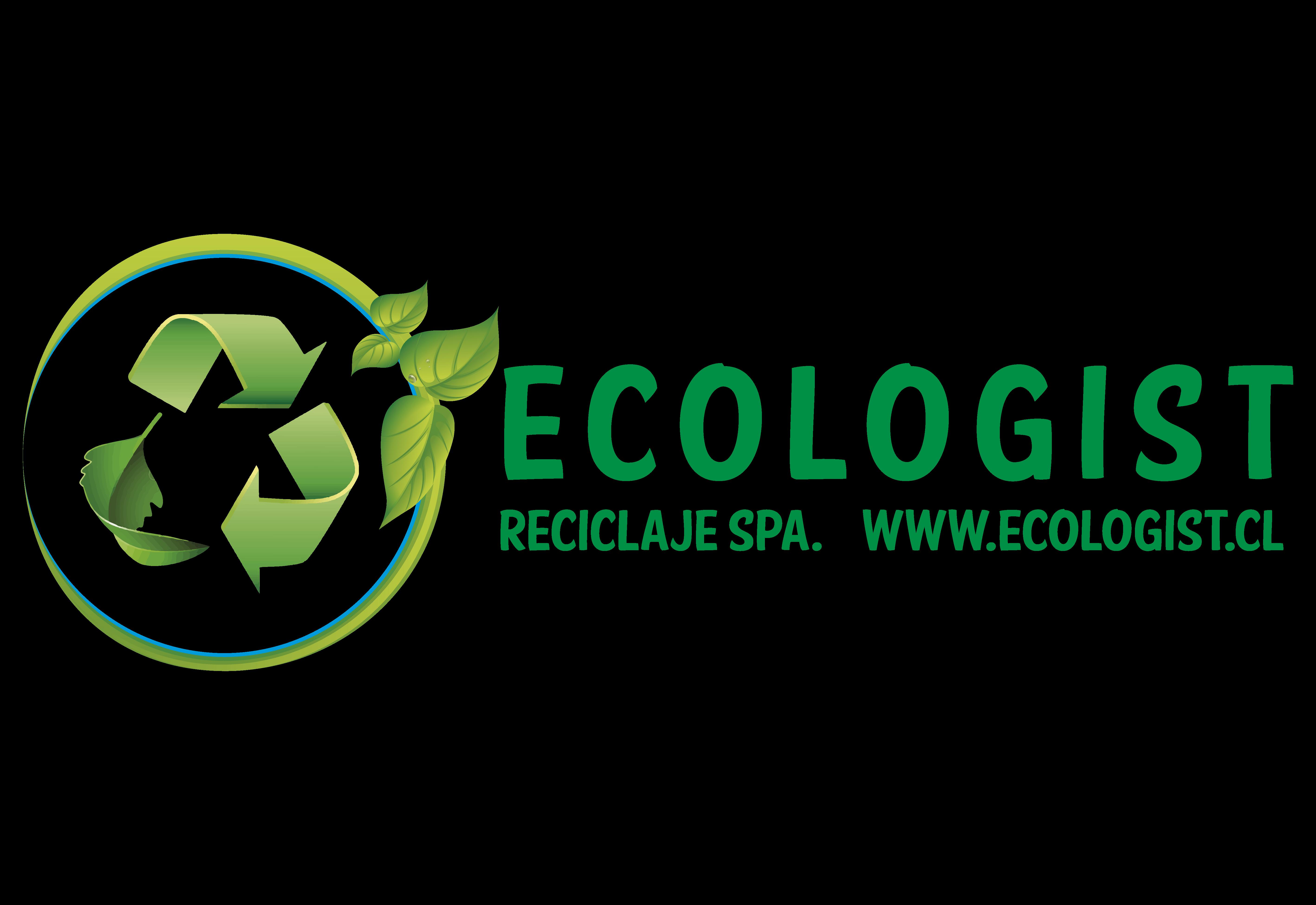 logo ecologist transparente png
