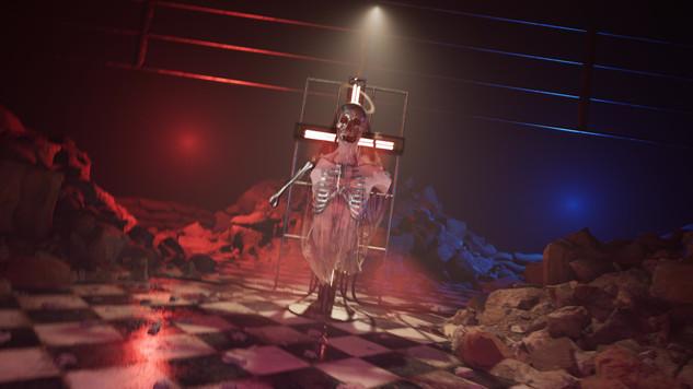 Sinners Unreal Engine 4