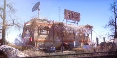 Bob's RV