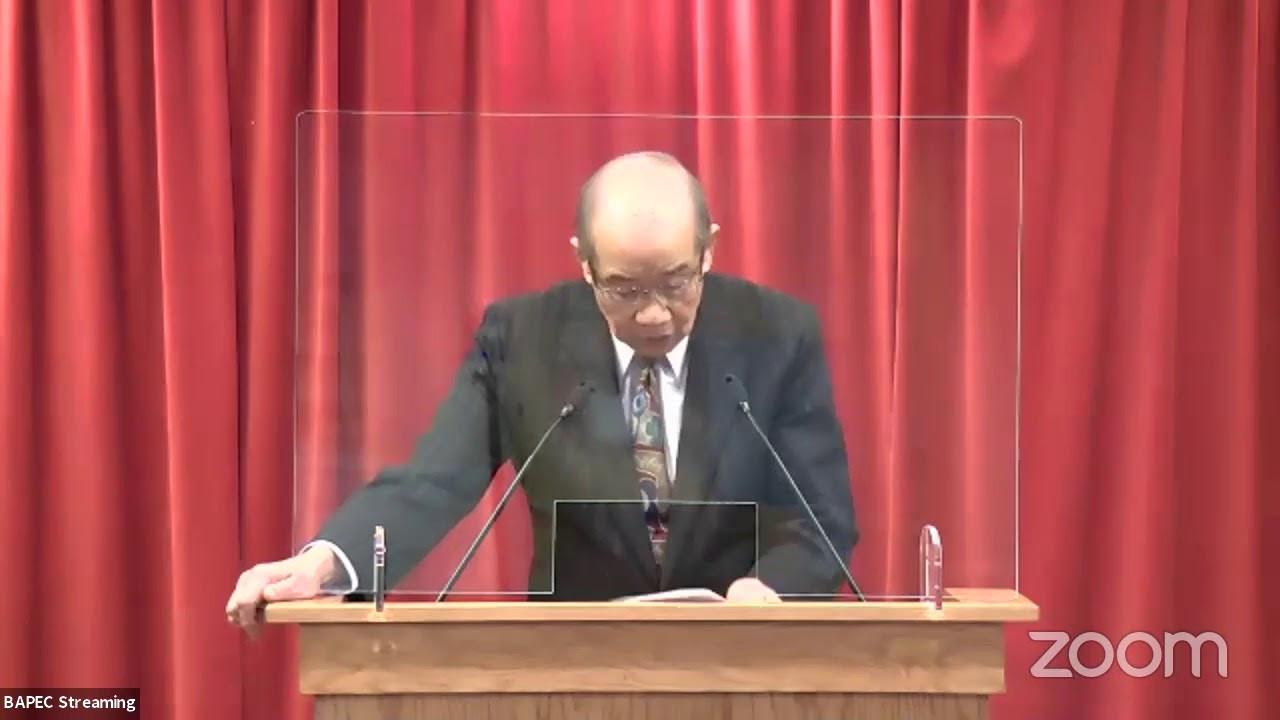 2/21/2021 灣區平安福音堂網上崇拜