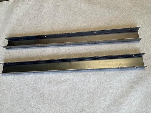 frame rails