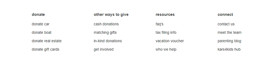 Donate Your Car Other Ways to Donate.png
