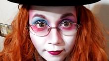 Mad Hatter Costume!