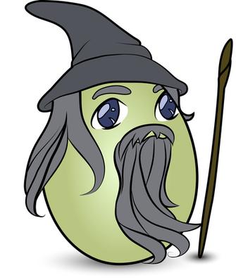 Gandalf the Grape