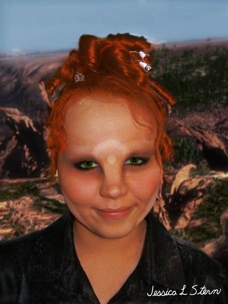 Shelby Irath
