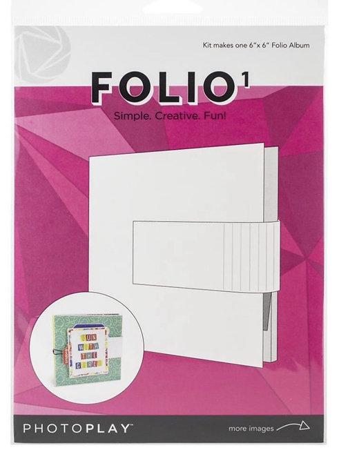 Photoplay - Folio 1