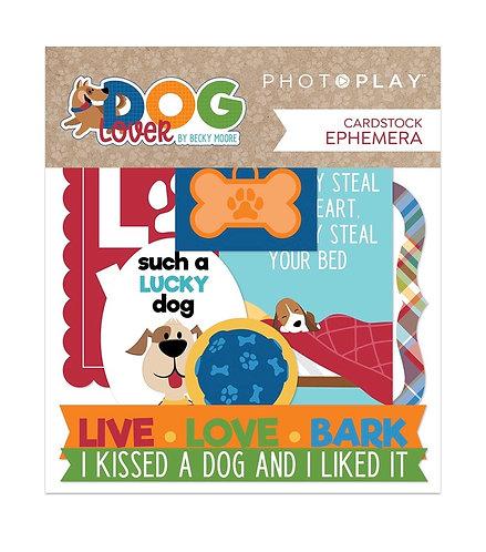 Photoplay - Dog Lover Ephemera