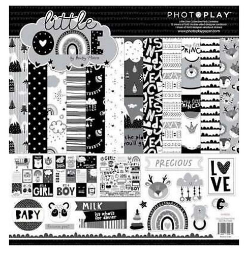 Photo play - Little One Collection Pack