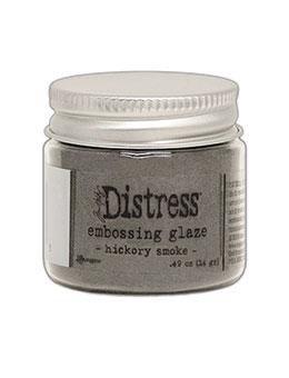 Tim Holtz Distress Embossing Glaze - Hickory Smoke