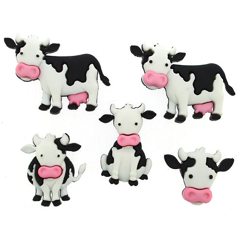 Mooove It! Buttons - Dress It Up