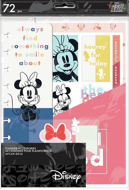 Disney The Happy Planner Accessories