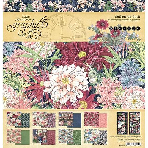 Graphic 45 - Blossom