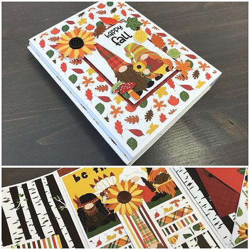 """""""Thanksgiving"""" Folio Kit"""