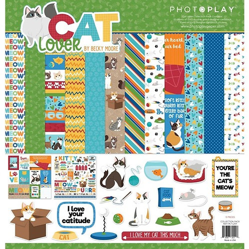 Photoplay - Cat Lover