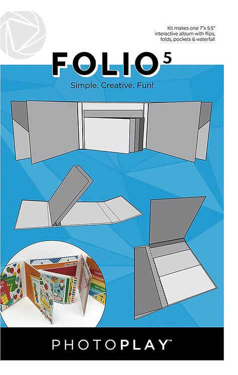 Photoplay - Folio 5