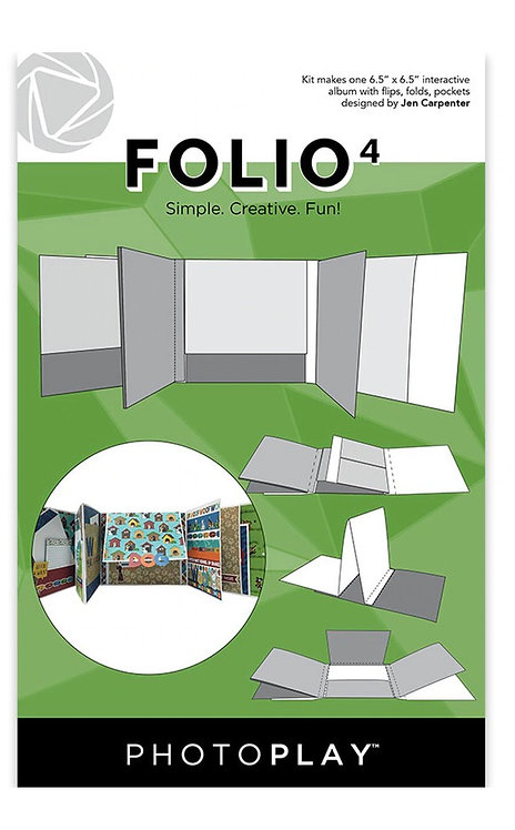 Photoplay - Folio 4