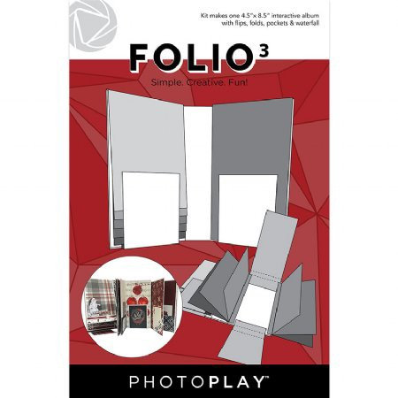 Photoplay - Folio 3